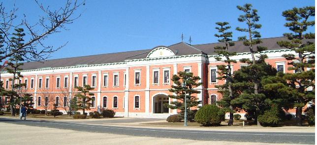 海自幹部候補生学校