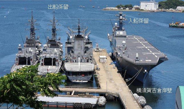 横須賀吉浦港